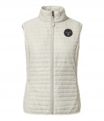 ACALMAR W VEST 2 DOVE GREY