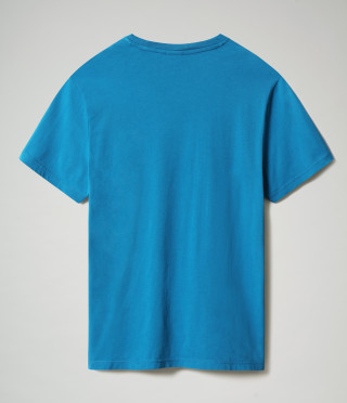 SALIS C SS MYKONOS BLUE