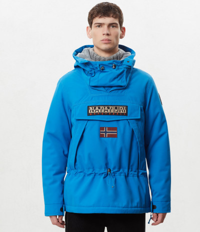 SKIDOO 2 FRENCH BLUE