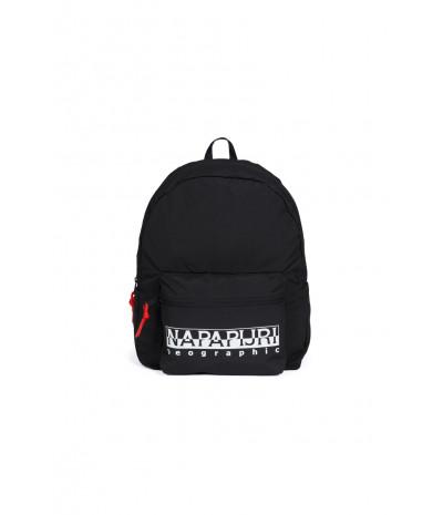 HACK DAYPACK BLACK 041, One Size