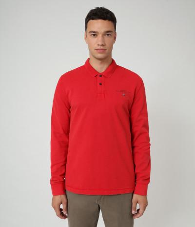 ELBAS LS 2 RED TANGO