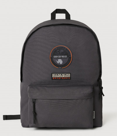 VOYAGE 2 DARK GREY SOLID