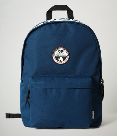 HAPPY DAYPACK 2 POSEIDON BLUE