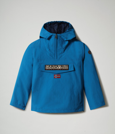 K RAINFOREST SUM 3 MYKONOS BLUE