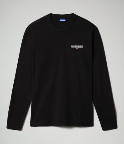 S-ICE LS 1 BLACK 041