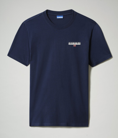 S-ICE SS 1 MEDIEVAL BLUE