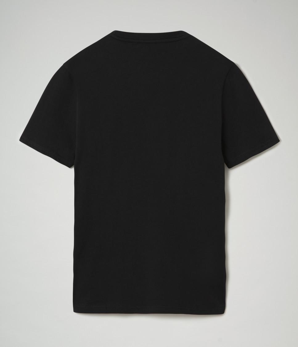 S-MESTIS SS BLACK 041