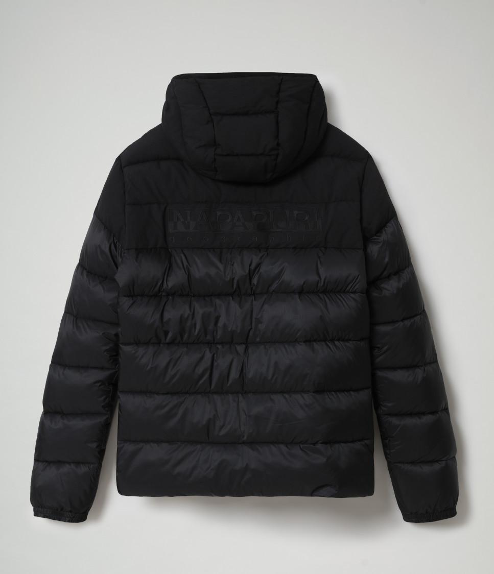 ATER BLACK 041