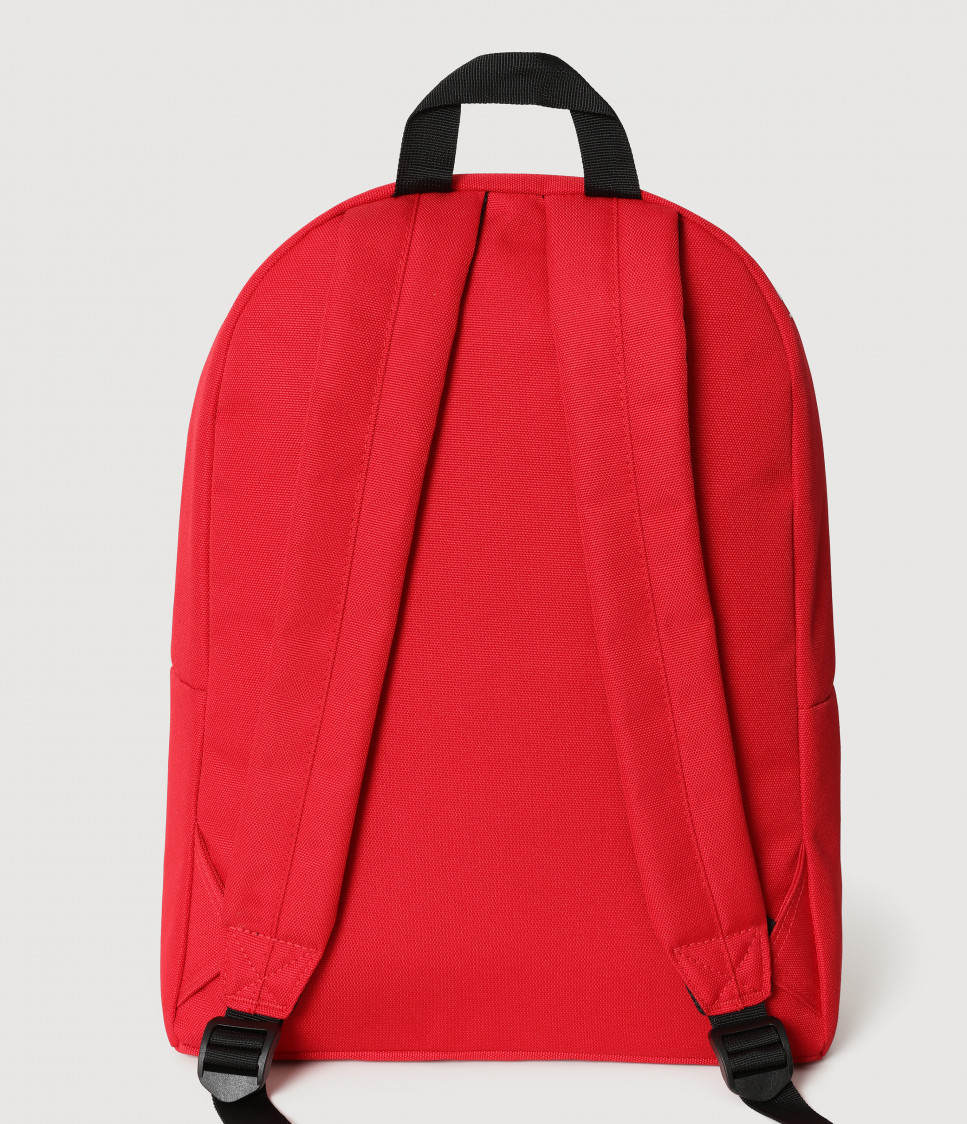 HAPPY DAYPACK 2 RED TANGO